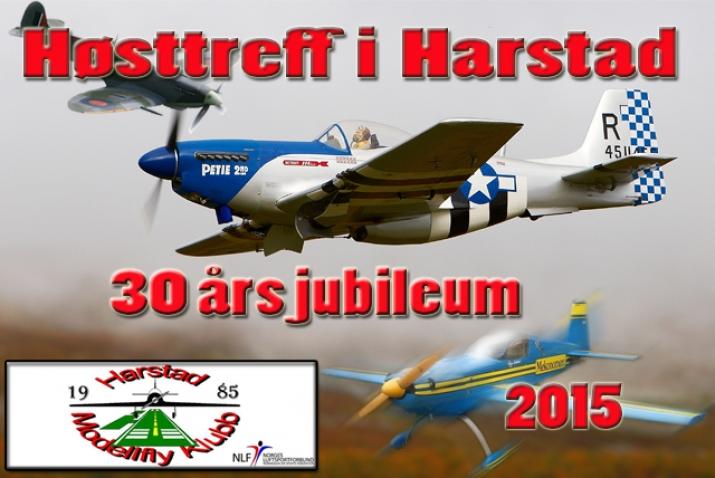 Høsttreff i Harstad 2015