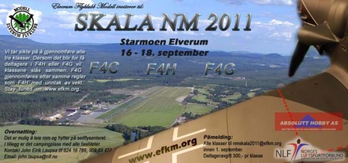 NM Skala 2011